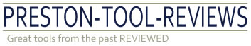 preston tool reviews logo